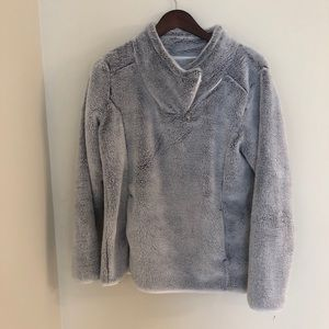 St Johns Bay Sherpa in Grey